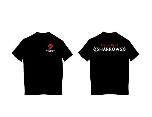Robert_Olsson_logo_t-shirt